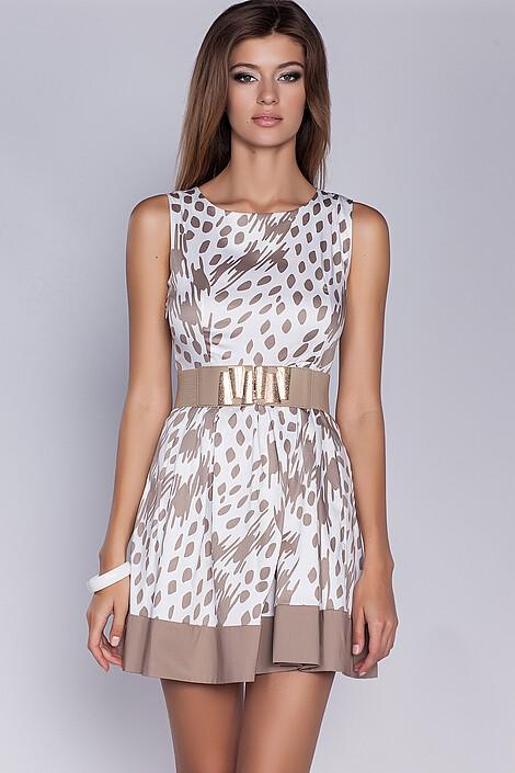 Платье за 990 руб.