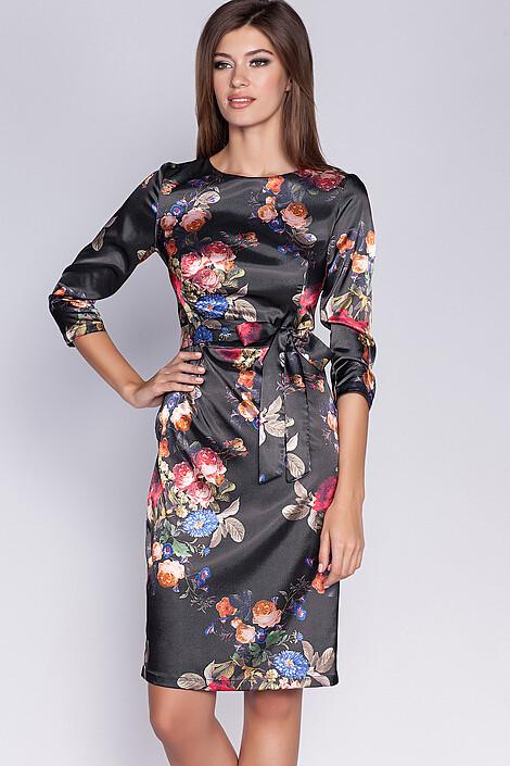 Платье за 2712 руб.