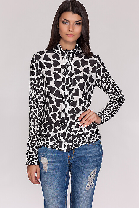 Блузка за 2000 руб.