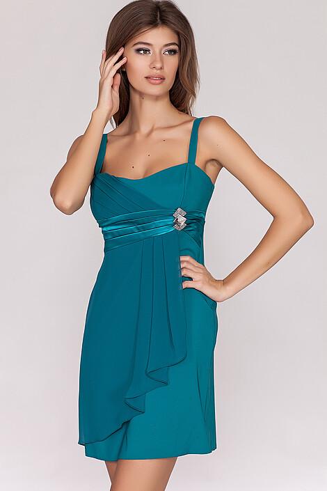 Платье за 960 руб.