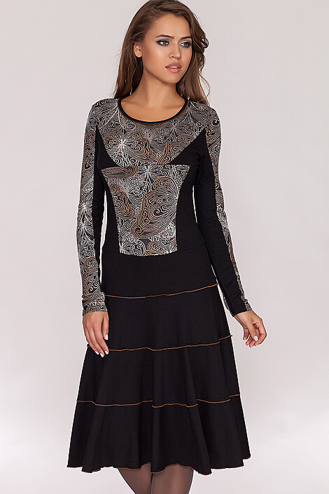 Платье за 3680 руб.
