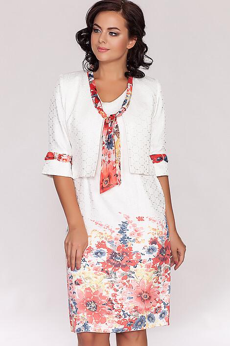 Костюм (Платье с жакетом) за 4040 руб.