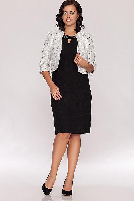 Костюм (Платье с жакетом) за 2190 руб.