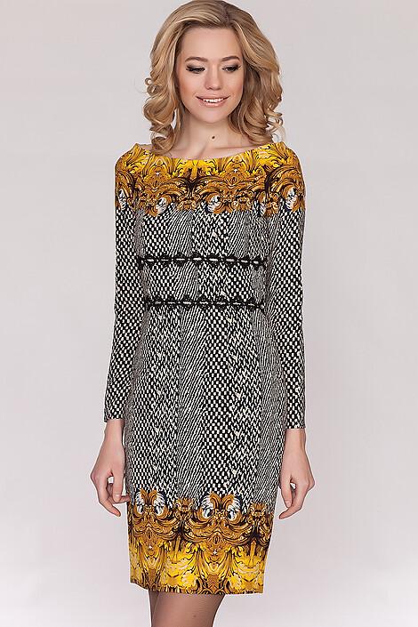Платье за 4060 руб.