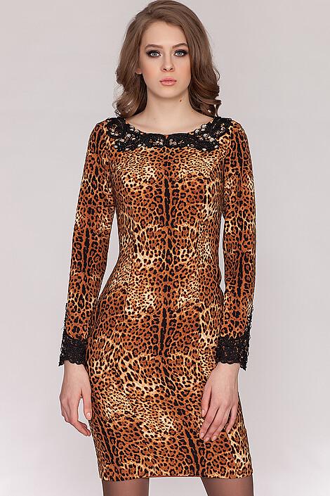 Платье за 1064 руб.