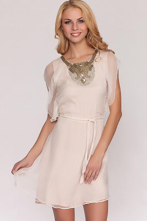 Платье за 1592 руб.
