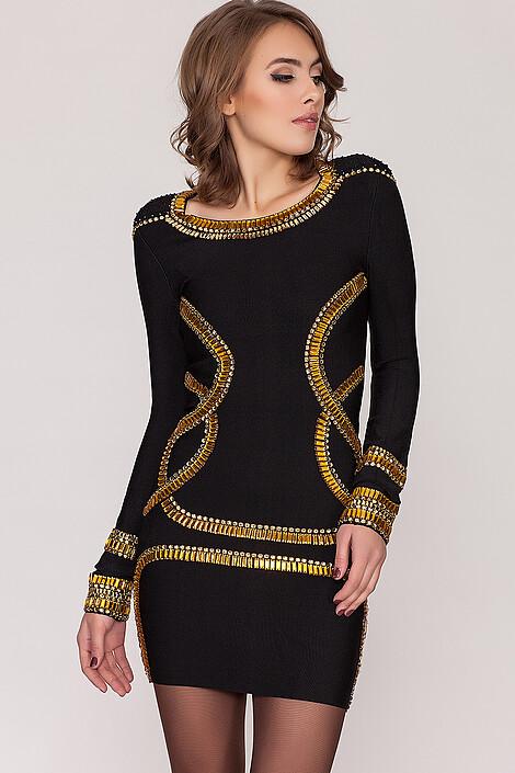 Платье за 4194 руб.