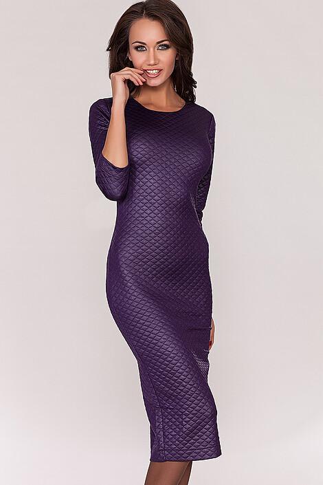 Платье за 2542 руб.