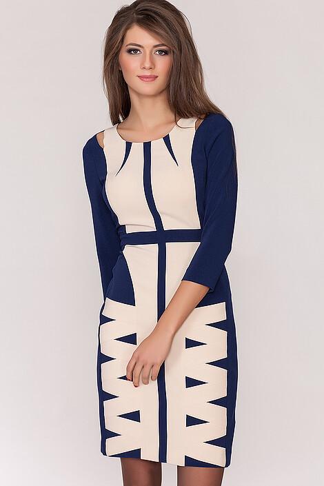 Платье за 7463 руб.