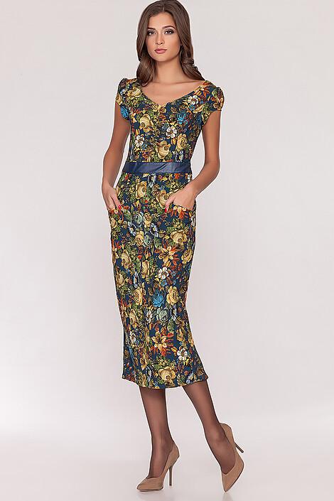 Платье за 4220 руб.