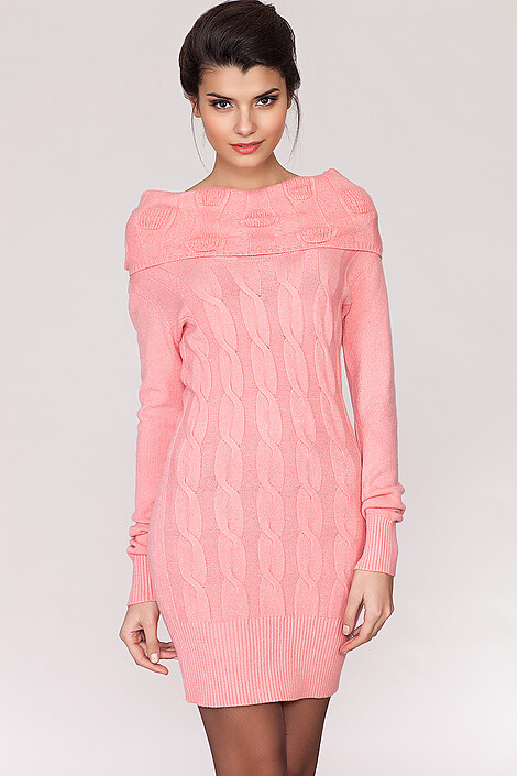 Платье за 2350 руб.
