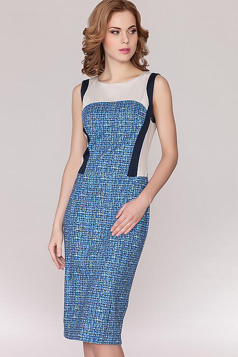 Платье за 2216 руб.