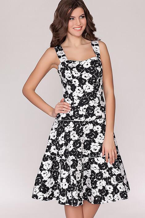 Платье за 2569 руб.