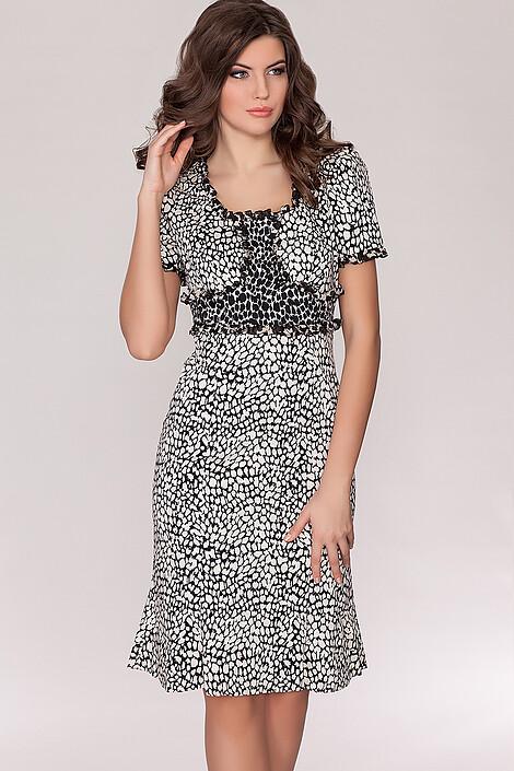 Платье за 2646 руб.