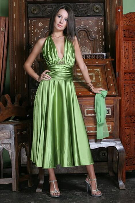 Вечернее платье за 4180 руб.