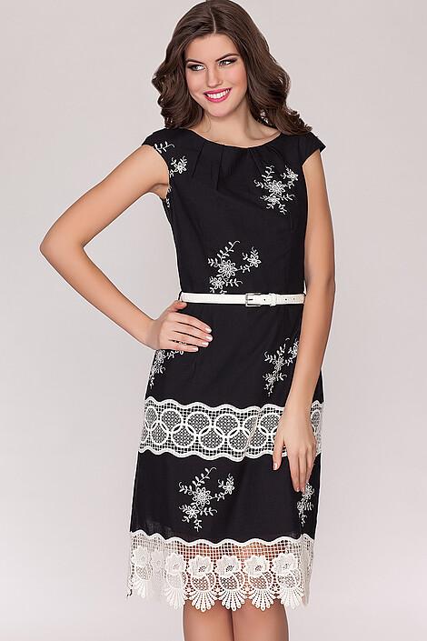 Платье за 3811 руб.