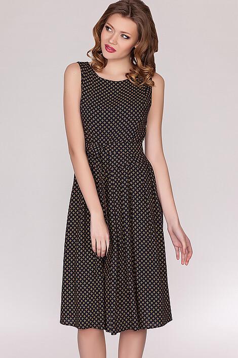 Платье за 3065 руб.