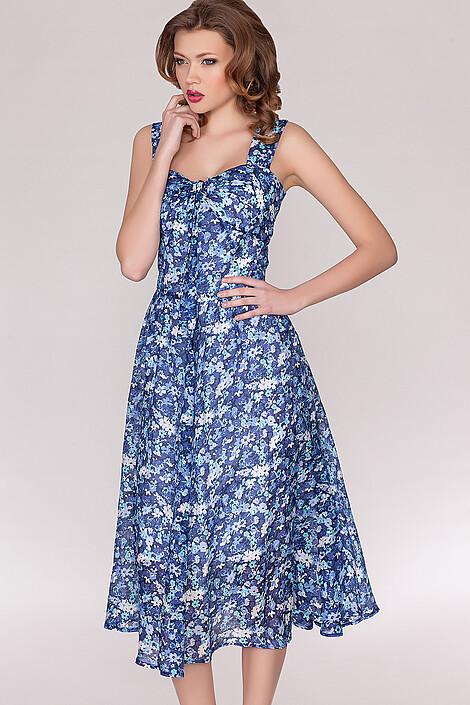 Платье за 3193 руб.