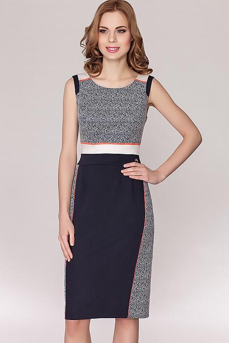 Платье за 2706 руб.