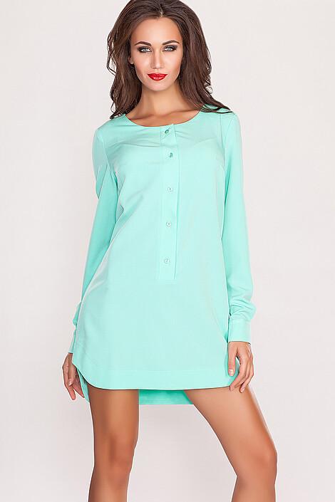 Платье-рубашка за 2290 руб.