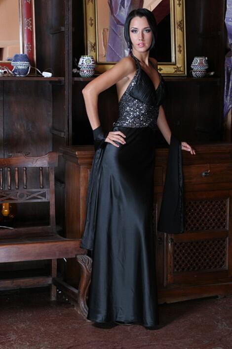 Платье за 9310 руб.