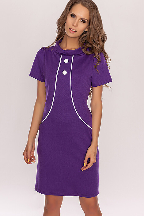 Платье за 2672 руб.