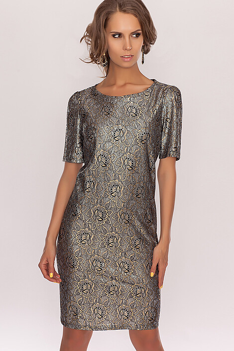 Платье за 2843 руб.