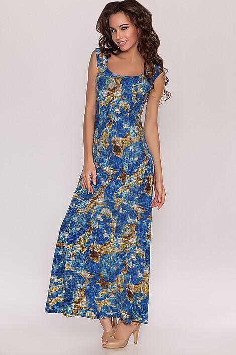 Платье за 2818 руб.