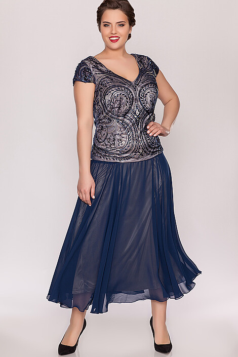 Платье за 12580 руб.