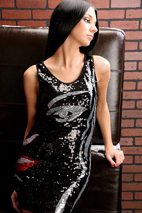 Платье за 2910 руб.