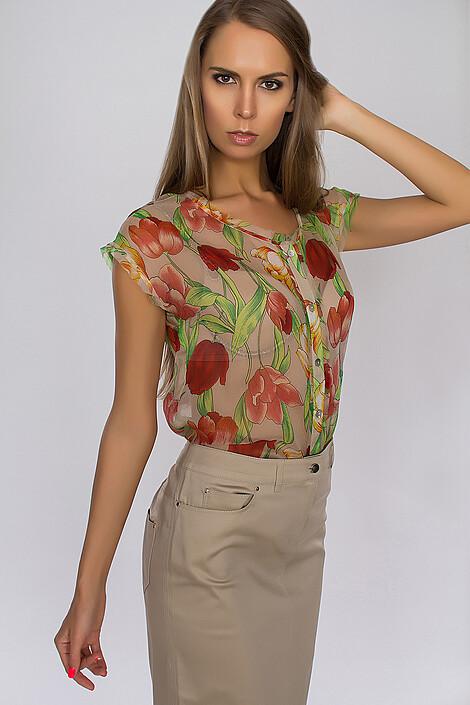 Блуза за 2583 руб.