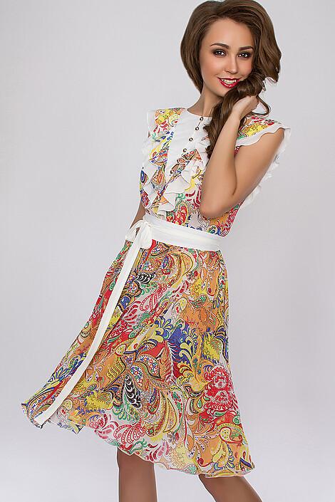 Платье за 2125 руб.