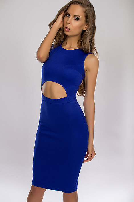 Платье за 2023 руб.