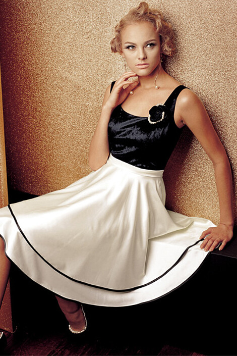Платье за 6430 руб.