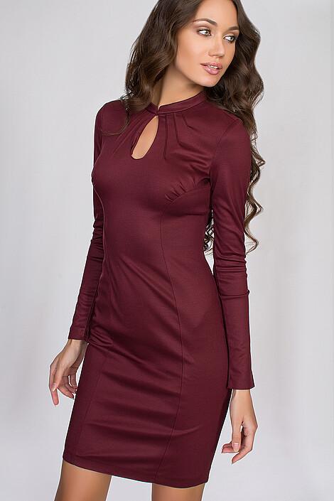 Платье за 2878 руб.