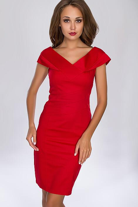 Платье за 4102 руб.