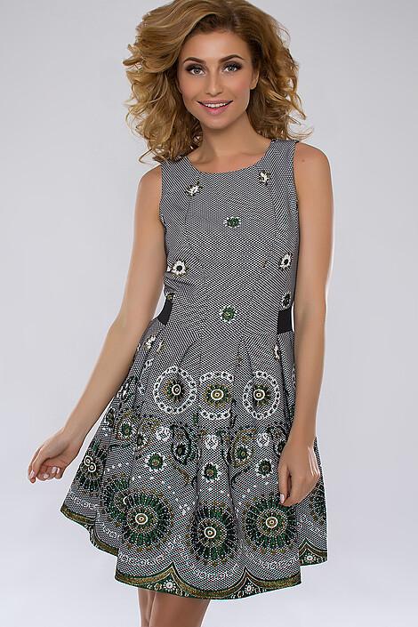 Платье за 4865 руб.