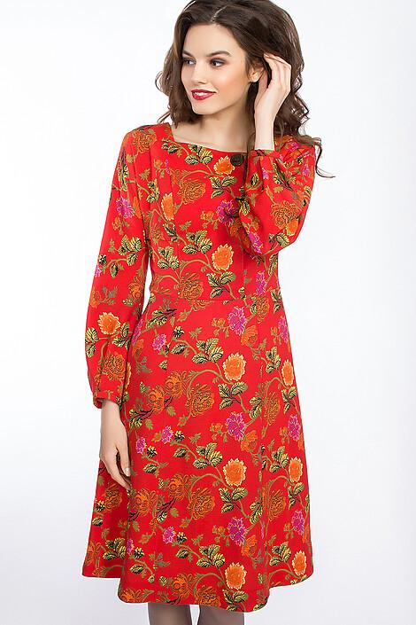Платье за 6349 руб.