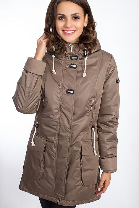Куртка-парка за 0 руб.