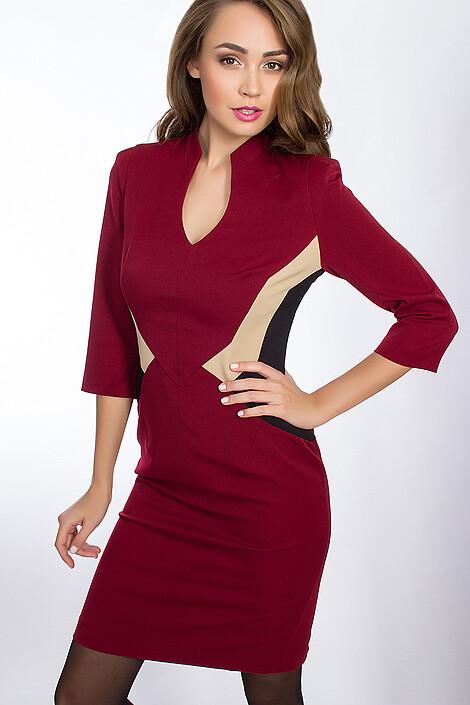 Платье за 3906 руб.