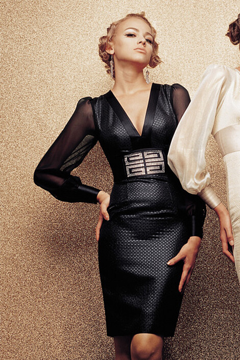 Платье за 7880 руб.