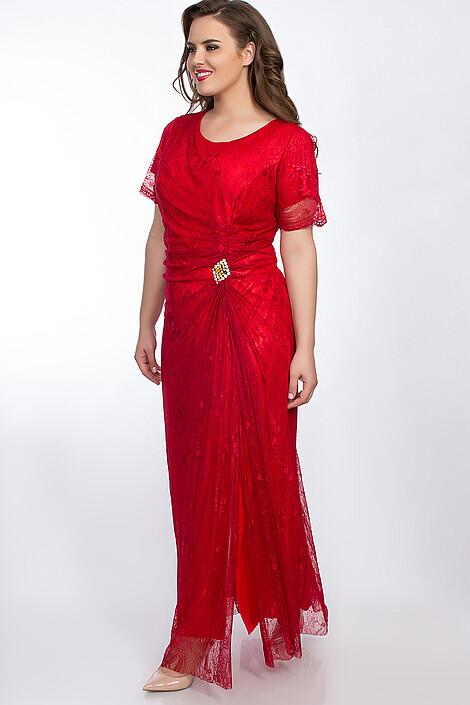 Платье с жакетом за 7350 руб.