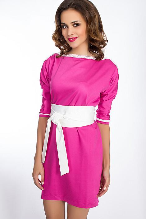 Платье за 2842 руб.