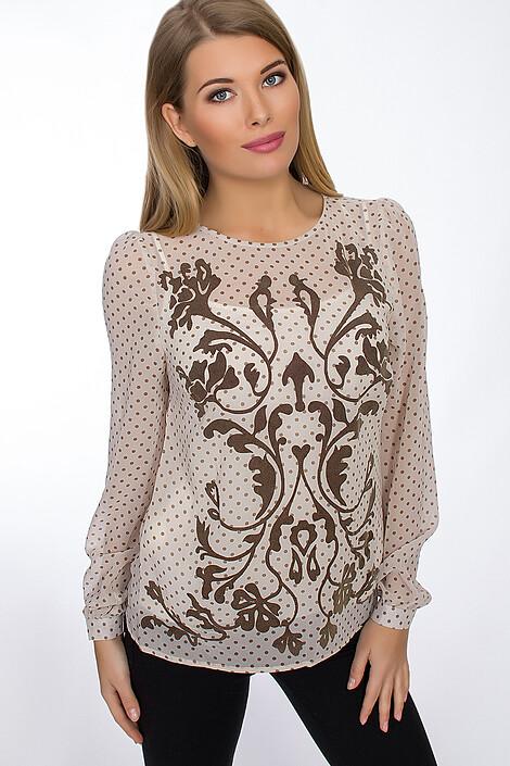 Блуза за 2590 руб.