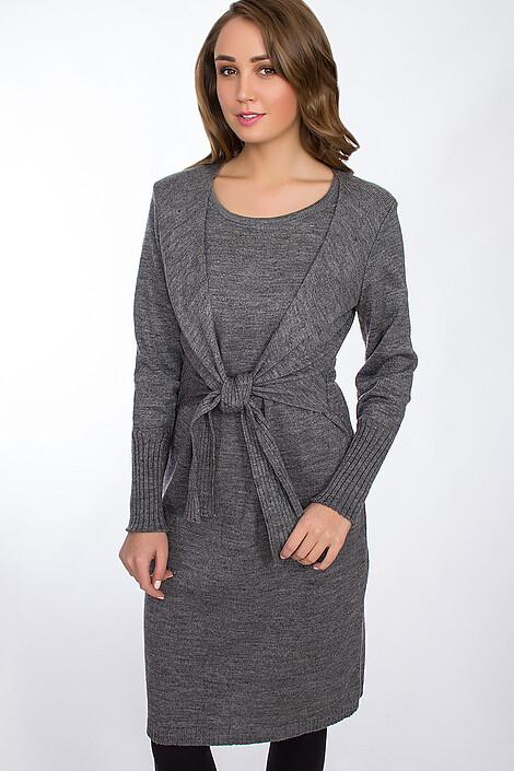 Платье за 1306 руб.