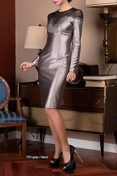 Платье за 17000 руб.