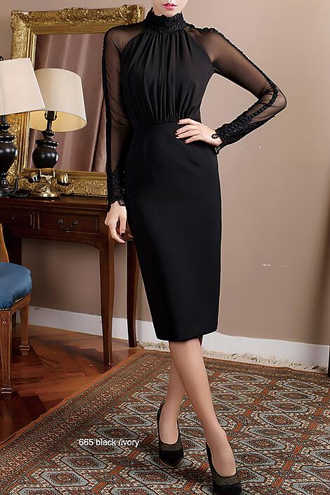 Платье за 15400 руб.