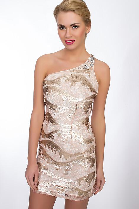 Платье за 5740 руб.