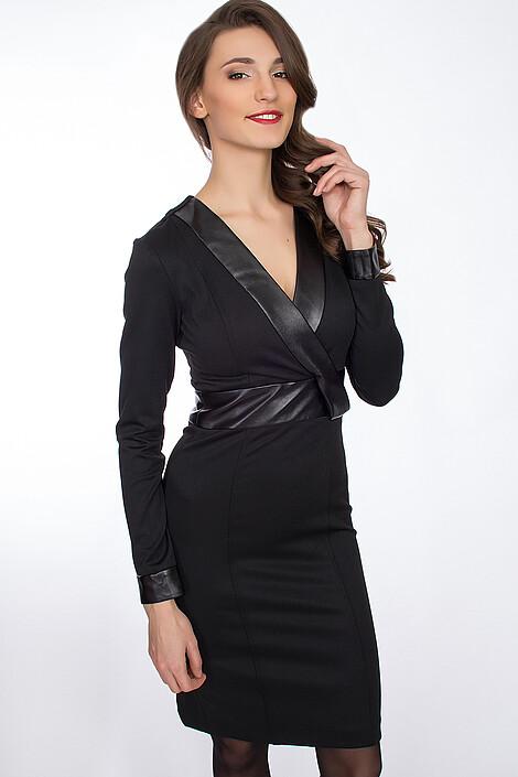 Платье за 4018 руб.