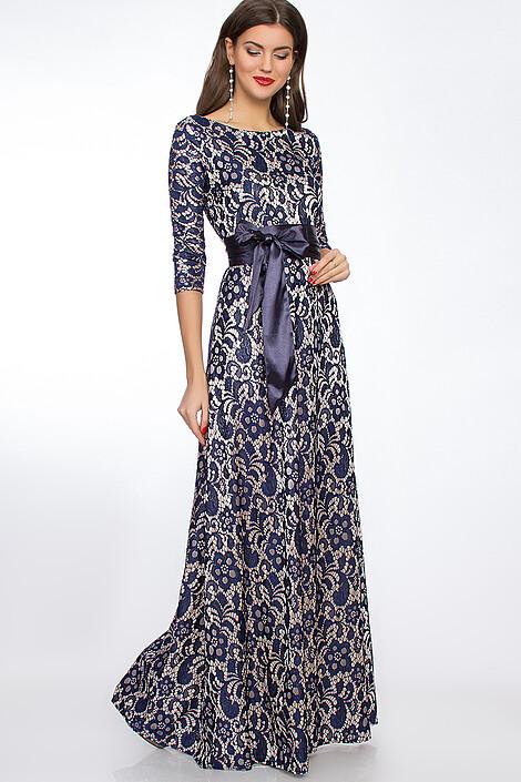 Платье за 1350 руб.